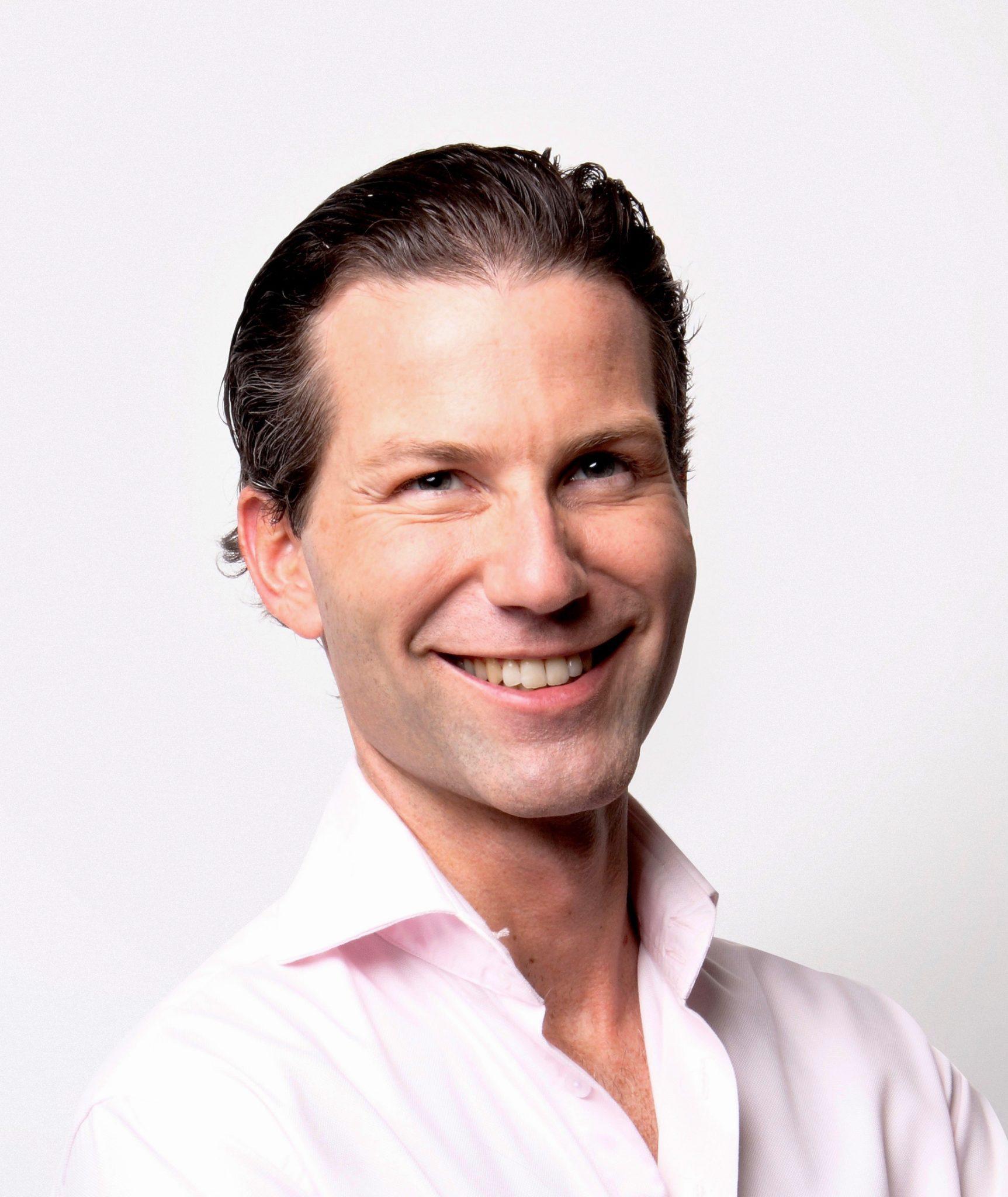 PD Dr. Markus Margreiter