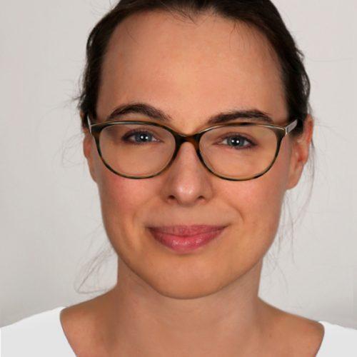 Dr. Ingrid Schauer